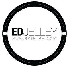 logo for edjelley.com