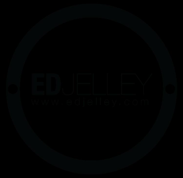 logo for edjelley.com