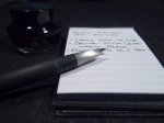 Black Friday 2 - Lamy 2000 Nib