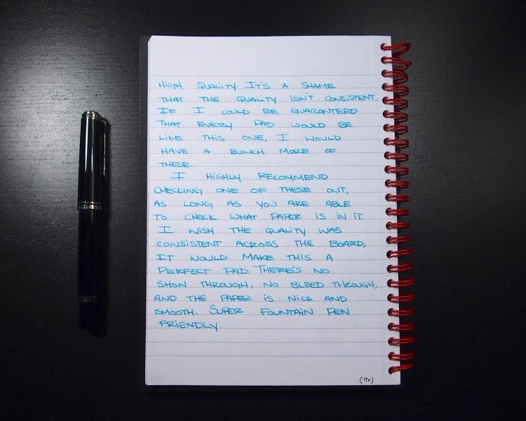 Hamelin Black n Red Review - Page 2