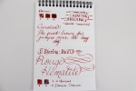 J. Herbin 1670 Rouge Hematite Review 2