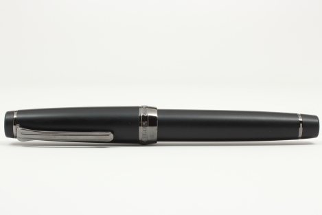 Sailor 1911 Professional Gear Imperial Black Edition - Full Shot Capped