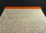 R by Rhodia No 18 Stationery Review 3