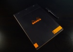 R by Rhodia No 18 Stationery Review 4