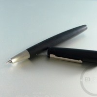 Lamy 2000 Fountain Pen - Handwritten Review