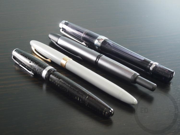 Pen Show Haul