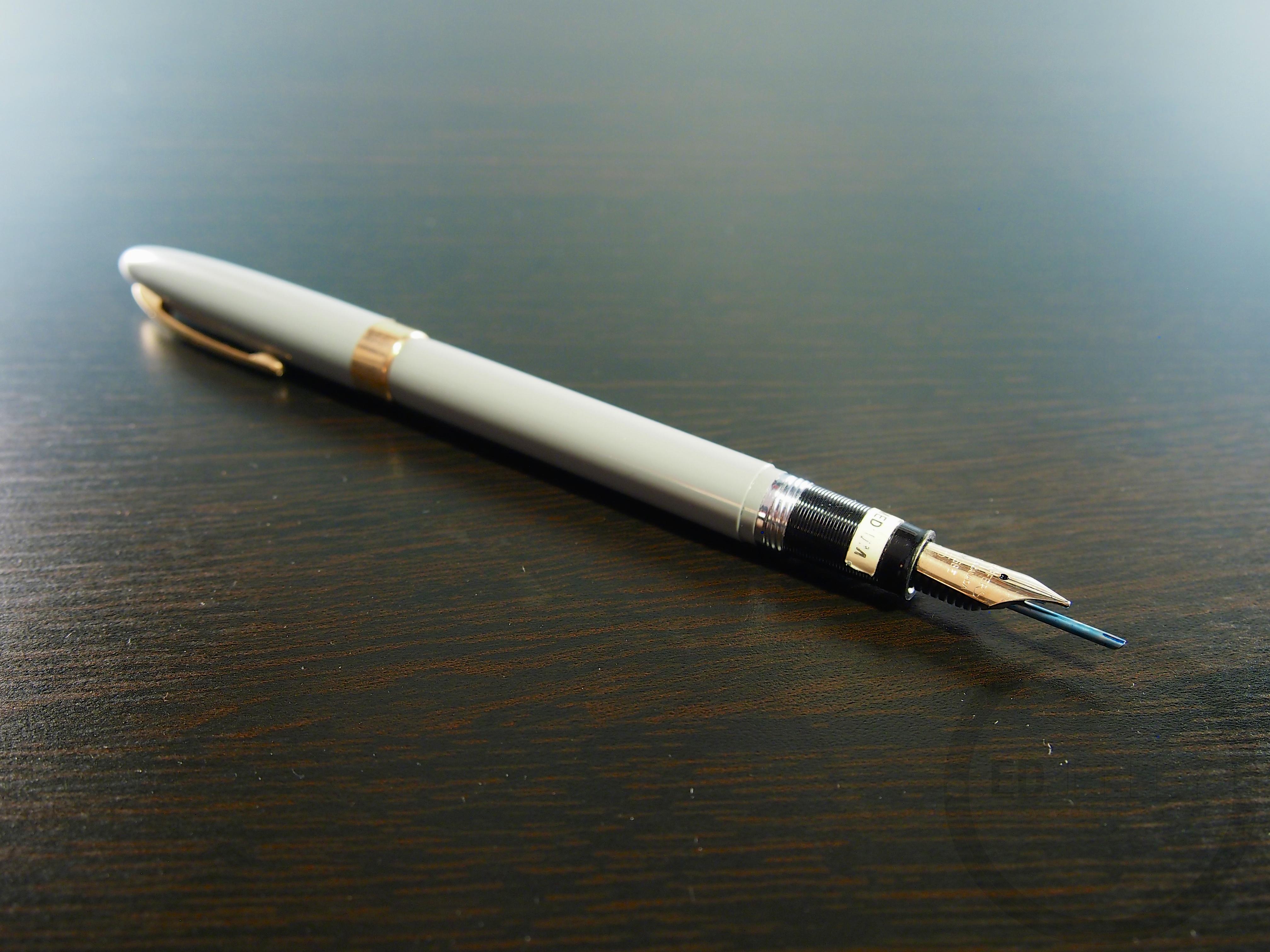 sheaffer ink pens