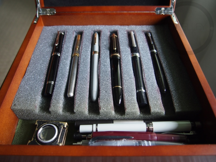 Custom Case Conversion For Fountain Pens 1
