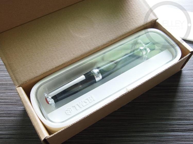 TWSBI Vac700 Fountain Pen Review 19