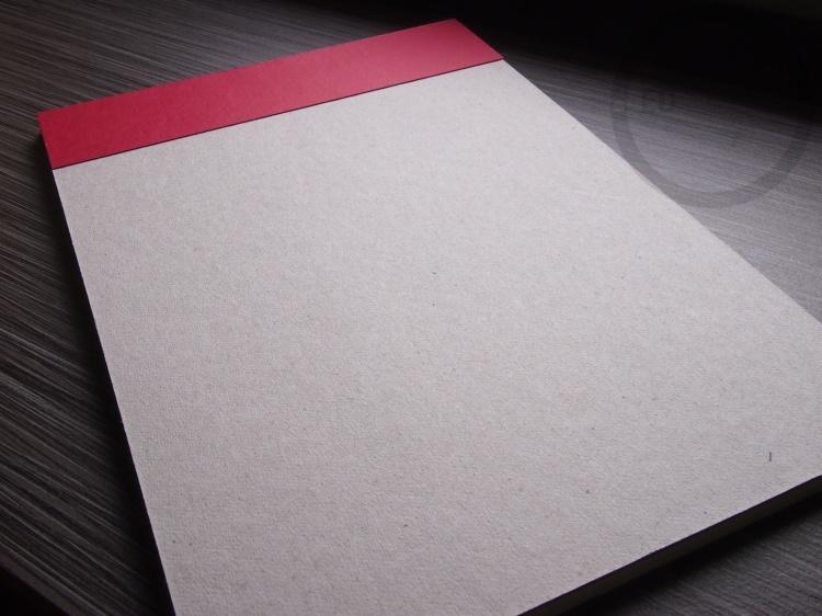 Seven Seas Tomoe River Paper Pad 3