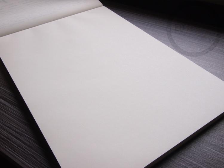 Seven Seas Tomoe River Paper Pad 4