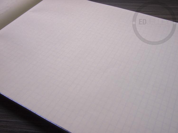 Seven Seas Tomoe River Paper Pad 8