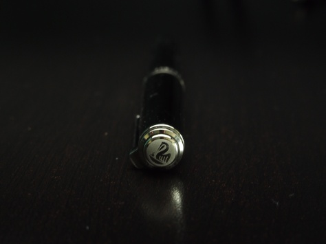 Pelikan M605 Review