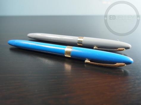 Sheaffer Snorkel Review 2