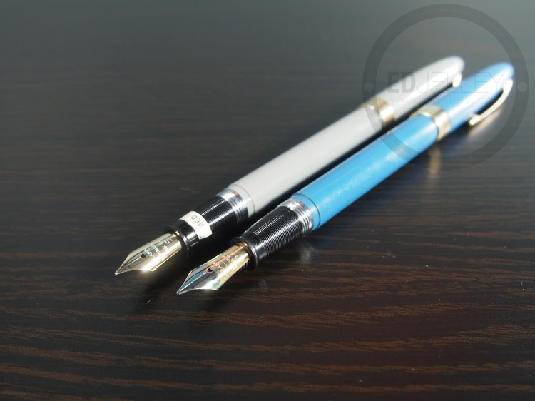 Sheaffer Snorkel Review 5
