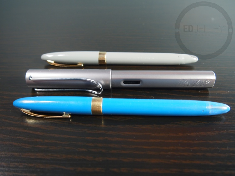 Sheaffer Snorkel Review 6
