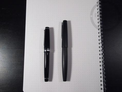 Sailor Sapporo Extra Fine Fountain Pen 15