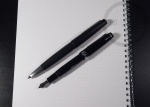 Sailor Sapporo Extra Fine Fountain Pen 16