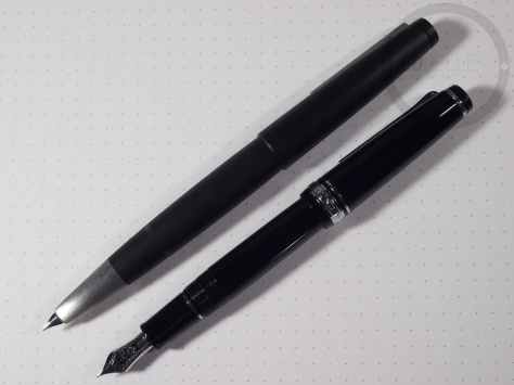 Sailor Sapporo Extra Fine Fountain Pen 17