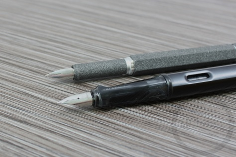 Rotring 600 Lava Fountain Pen Review