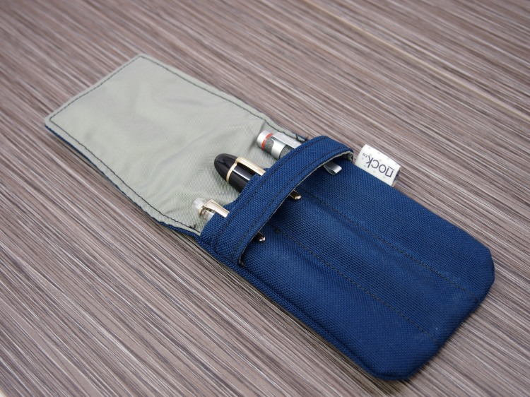 Nock Co. Lookout Pen Case Kickstarter Launch 3