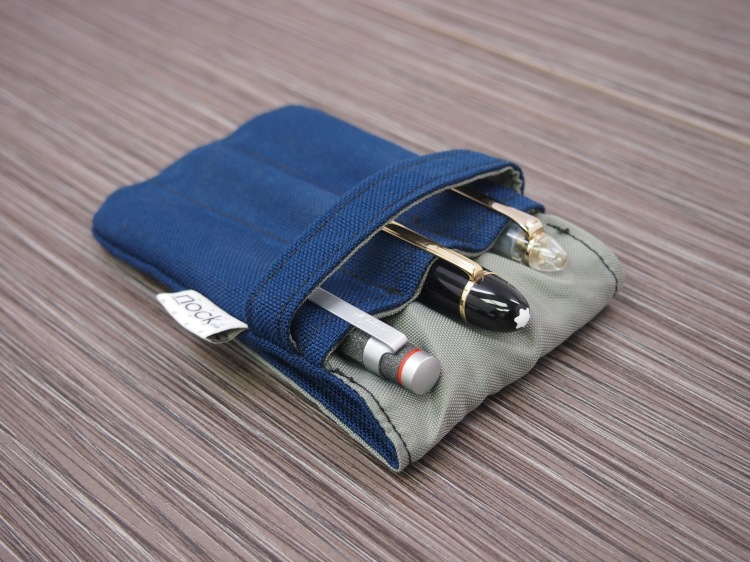 Nock Co. Lookout Pen Case Kickstarter Launch 4