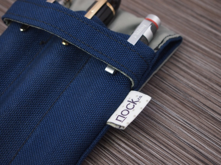 Nock Co. Lookout Pen Case Kickstarter Launch 1