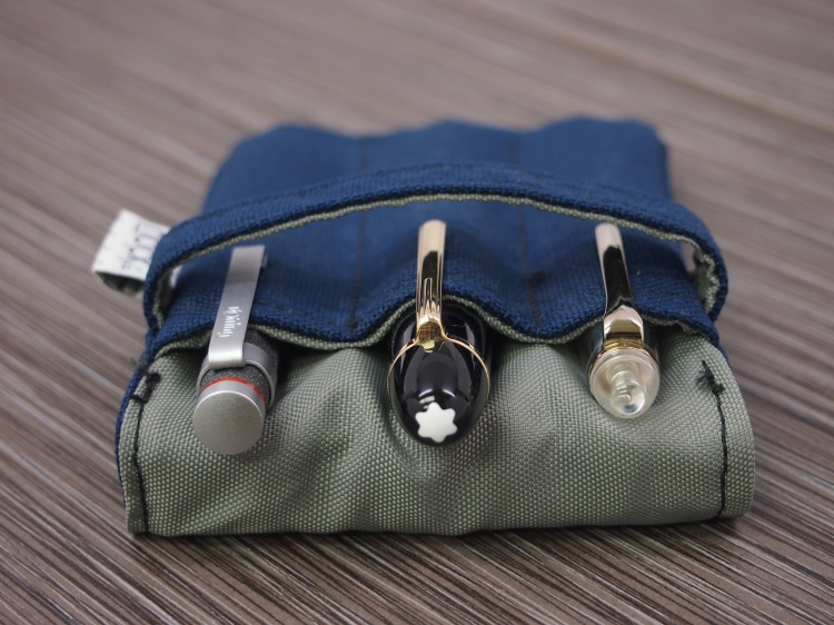 Nock Co. Lookout Pen Case Kickstarter Launch 10
