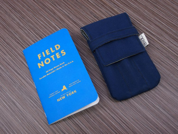 Nock Co. Lookout Pen Case Kickstarter Launch 5