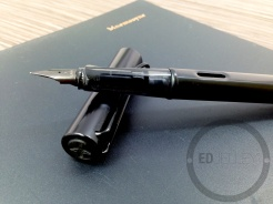 Black Friday 6 - Lamy AL-Star, Maruman Mnemosyne, Noodler's Black