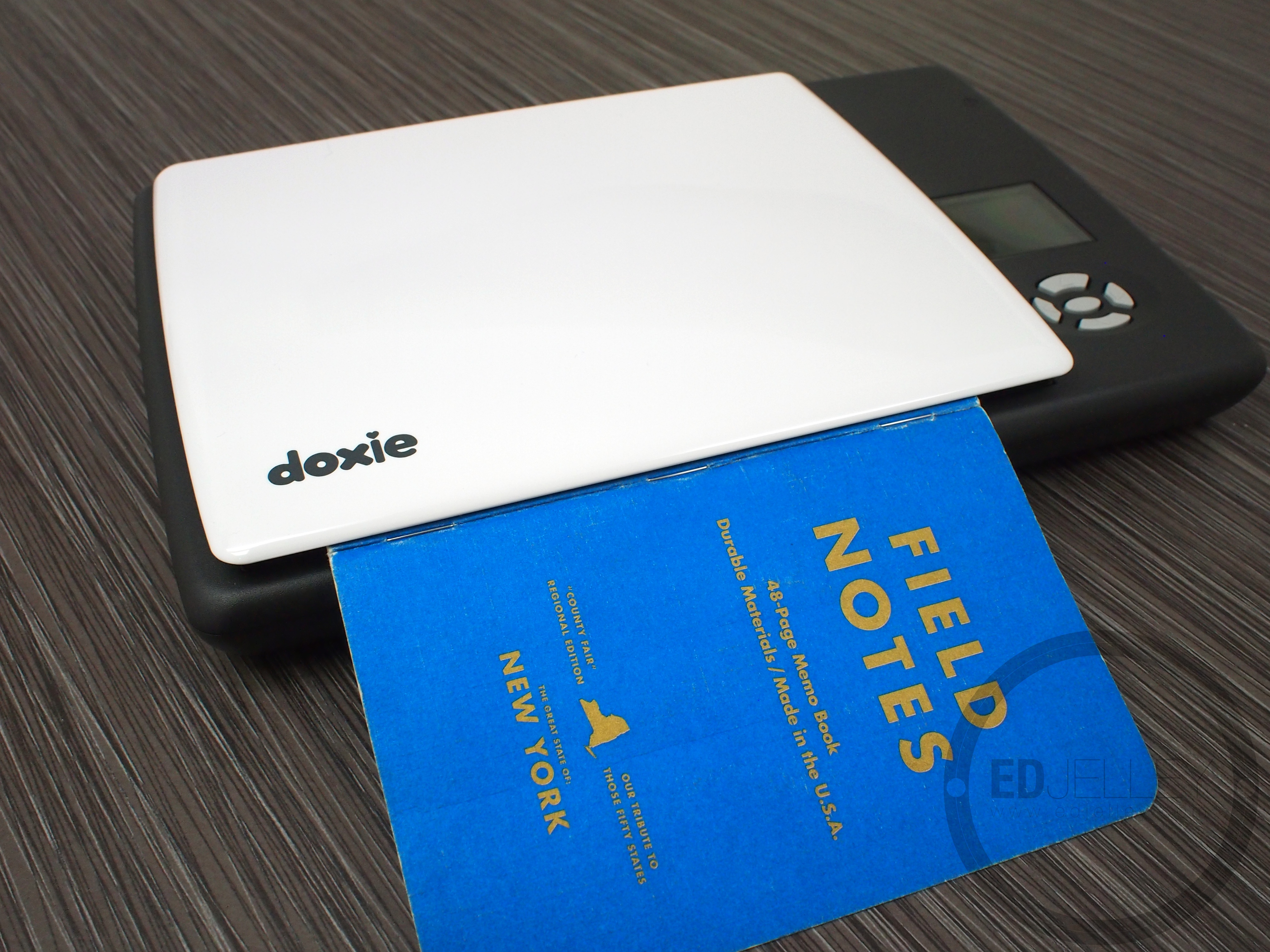 doxie flip portable flat bed scanner review – edjelley