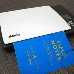 Doxie Flip Scanner Review