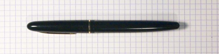 Eversharp Symphony Fountain Pen