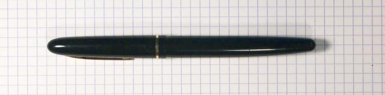Eversharp Symphony Fountain Pen