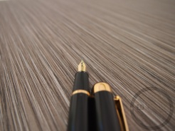 Hero 9018 Fude Nib Fountain Pen Review