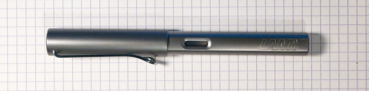 Lamy AL-Star in Graphite