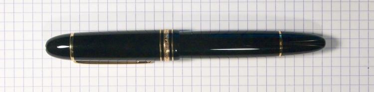 Montblanc Meisterstuck No. 149