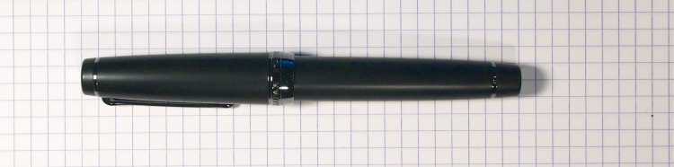 Sailor Professional Gear Imperial Black Edition