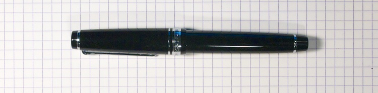 Sailor Sapporo Fountain Pen