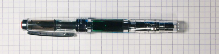 TWSBI Diamond 540