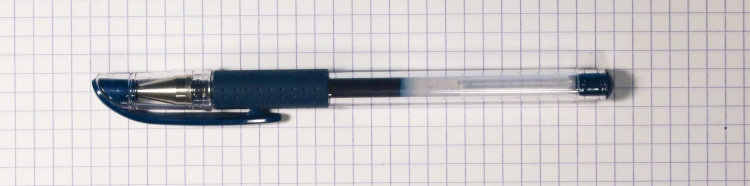 Uni Signo DX - 0.4mm