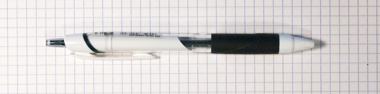 Uni Jetstream Ballpoint