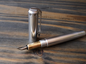Karas Kustoms Ink Fountain Pen Review and Kickstarter Announcement