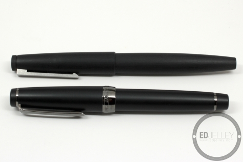 Sailor Professional Gear Imperial Black Fountain Pen