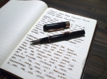 Conklin Mark Twain Crescent Filler Fountain Pen Review