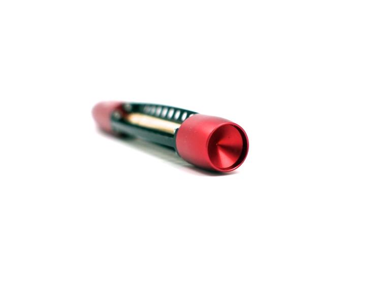 Masterstroke Pens Airfoil Ballpoint Pen Review