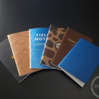 Pocket Notebooks: What does Fountain Pen Friendly really mean?