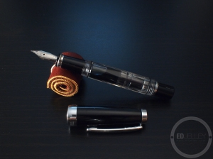 TWSBI Mini Classic Fountain Pen Review