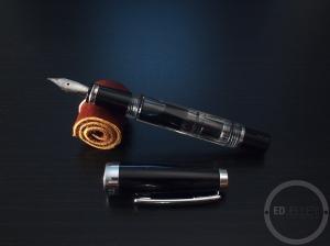 TWSBI Mini Classic Fountain Pen Review