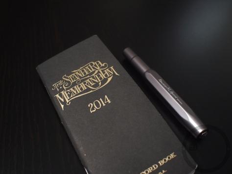 Word. Notebooks and Standard Memorandum Review